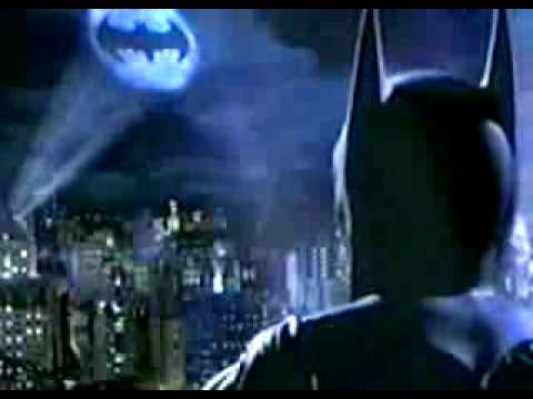 BATMAN - OnStar TV commercial Leap