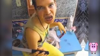 10 Creepiest Youtube Videos Ever Made