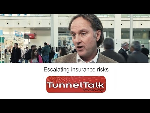 Escalating insurance risks