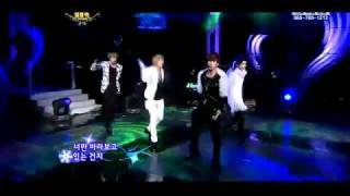 Stay - MBLAQ At KJE's Chocolate In January 23 2011 (With Lyric and Mp3) Mp3