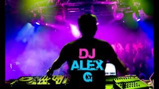Dev - In The Dark Feat Kanye West Flo Rida 50 Cent Britney Spears (DJ Alex G Mashup)
