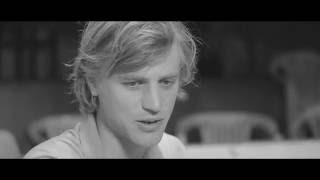Johnny Flynn on the Royal Court Theatre