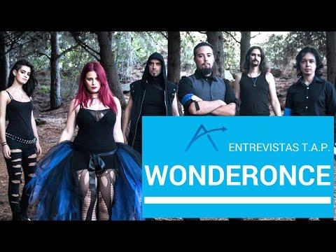 Entrevistas Top Artist Promotion: WonderOnce