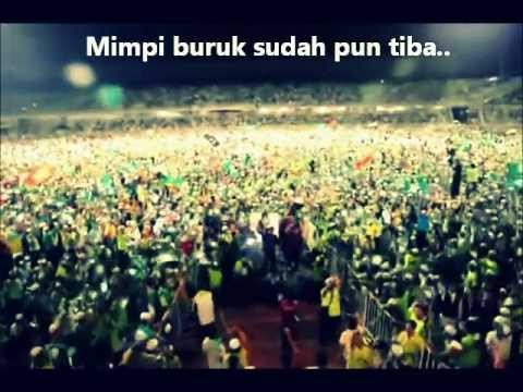Hijau Ke Putrajaya (Official Song)