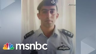 Jordanian Pilot Burned Alive By ISIS | Andrea Mitchell | MSNBC