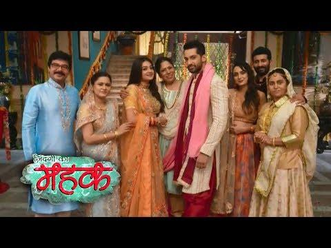 Zindagi Ki Mehek - 23rd March 2019 | Upcoming Twist | Zee TV Zindagi Ki Mehek Latest News 2019