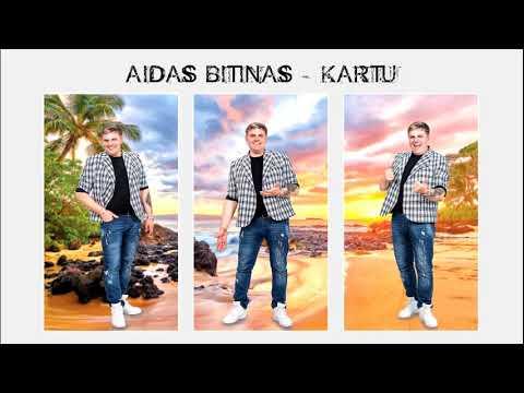Aidas Bitinas - Kartu