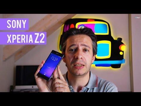 Sony Xperia Z2 la recensione di HDblog