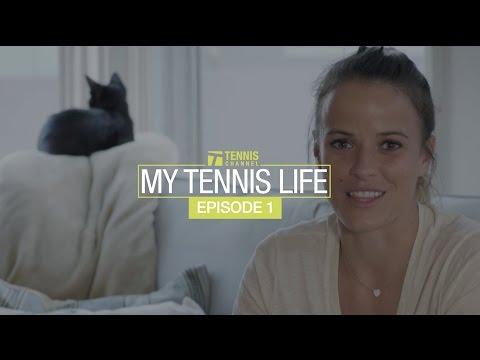 My Tennis Life Episode 1 - Meet Nicole Gibbs