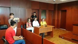 Crimen del agricultor de Trancas: el momento del fallo a Piccinetti