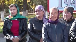 Новости Дагестан за 13.11.2017 год