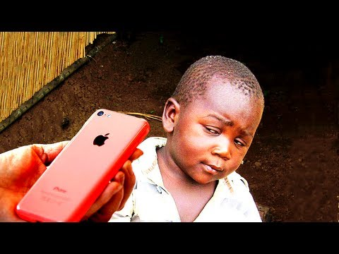 Apple releases 'cheap' iPhone for the developing world... still too expensive!!!