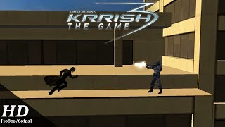 Krrish 3: The Game Android Gameplay [1080p/60fps] [APK]
