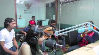 Si Patokaan - Ten 2 Five di Indokustik Masih Sore Sore IRadio