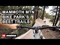Getting Loose on Mammoth Mountain's Big Jumps & Fast Tech | First Impressions