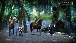 �������� ���� Герой Меча и Магии 3  HOTA Геройский вечерок ������