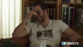 """The making of the commercial """"Therapy"""" with Higuain"""