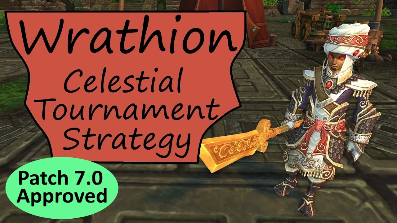 Zagam's Celestial Tournament Guide - Icy Veins Forums