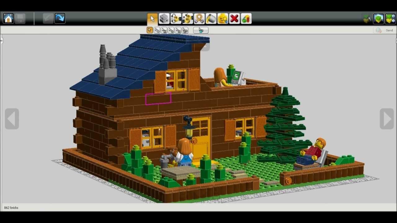 how to make lego numeracy based
