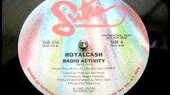 RoyalCash - Radio Activity