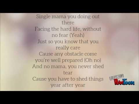 rockabye lyrics