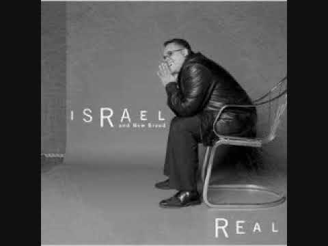 11 Dont Want To LeaveI Still Love You   Israel And New Breed