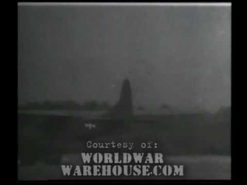 Classified films of World War II Part 1