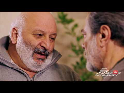Առաջնորդները, Սերիա 369 / The Leaders / Arajnordner