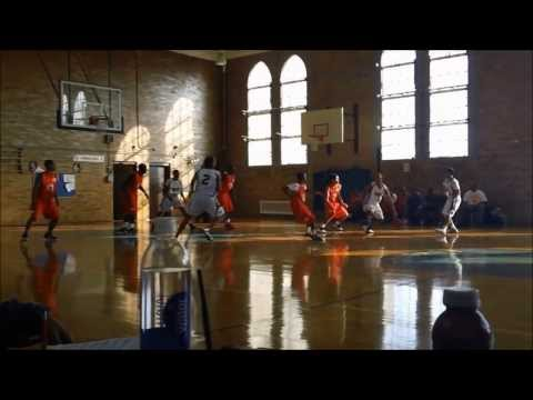 A. Philip Randolph Basketball