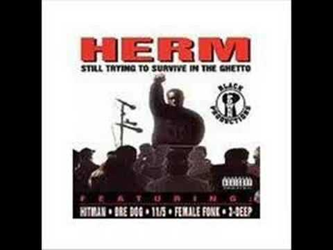 Herm, 11/5, U.D.I. - Sucka Free H.P.