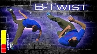 How to BTWIST - Tricking Tutorial