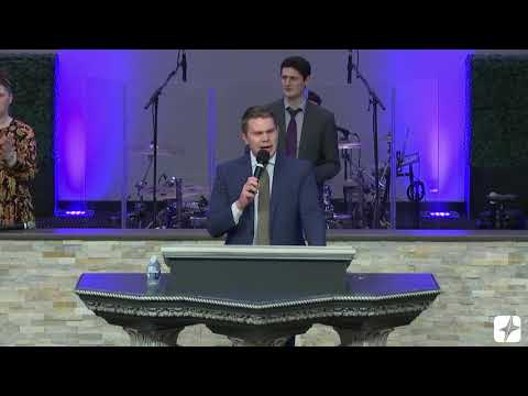 """Let's Give Them Something To Laugh About"" – Pastor Nathaniel Urshan"
