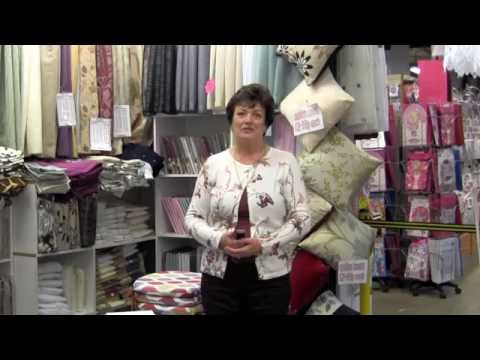 Introduction to Stitches Textiles in Durham Market Hall