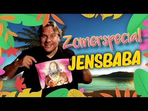 JENSBABA - DE JENSEN SHOW #194