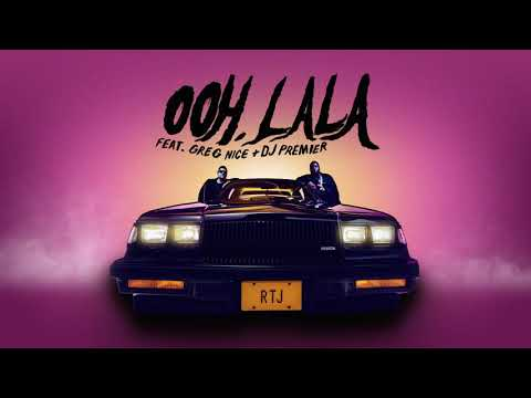 Run The Jewels - Ooh LA LA (Audio)