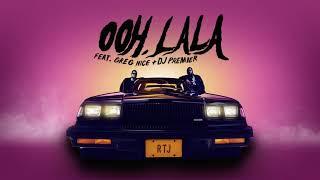 Run The Jewels - Ooh LA LA (Audio) chords | Guitaa.com