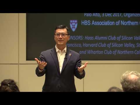 Jason Ma On Preparing Your Children For High School, College, Career, & Personal Success