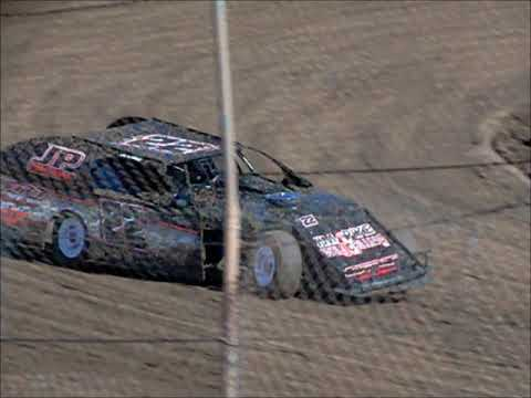 IMCA Modified Practice Canyon Speedway Park 1-26-2020