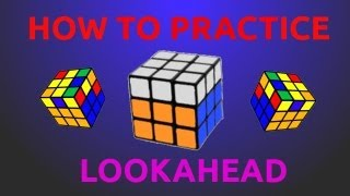 [Collinbxyz] How To Practice Look Ahead