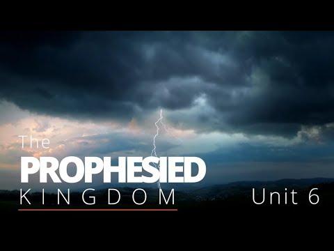 God's Big Picture 6: The Prophesied Kingdom