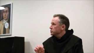 """Part 1: St John of the Cross: """"The Living Flame"""" by Fr Matt Blake, OCD"""