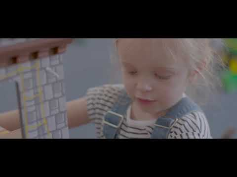 Grass Roots Fund - Wongan Hills Toy Library TVC