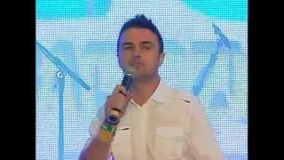 Vunk si Antonia - Pleaca (Live la Forza ZU 2013)