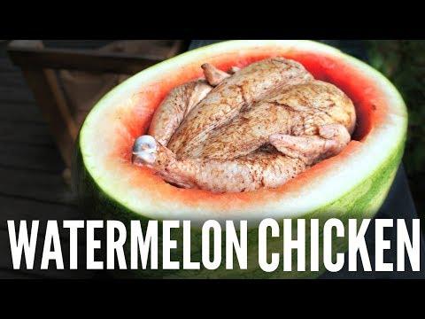 Cook A CHICKEN