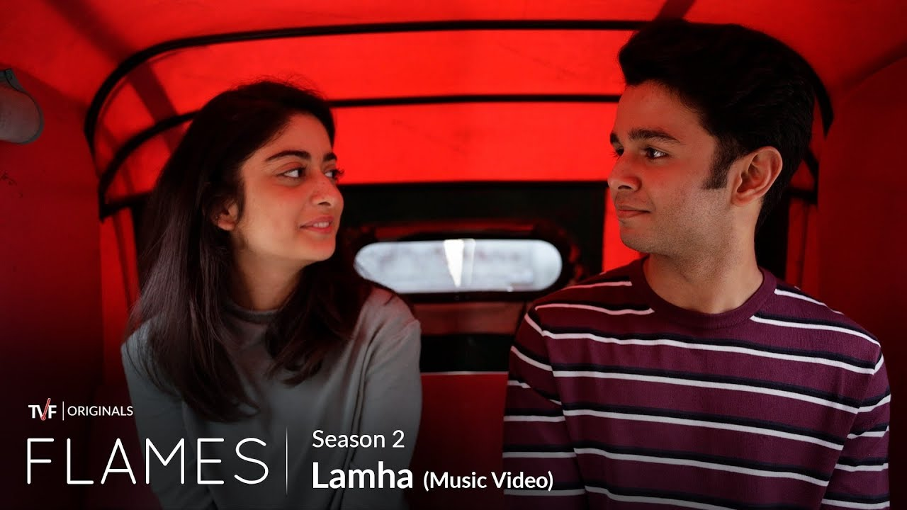 Download FLAMES Season 2 | Music Video - Lamha | All episodes now streaming on TVFPlay and MX Player