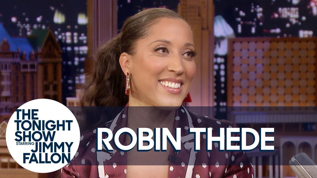 Download Robin Thede Won Jackée Harry Over with Her 227 Impression on A Black Lady Sketch Show
