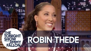 Robin Thede Won Jackée Harry Over with Her 227 Impression on A Black Lady Sketch Show