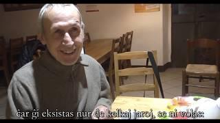 Mia Asocio, Mia Urbo – Florenco, Italio – Massimo Acciai