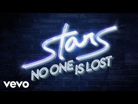 Stars  No One Is Lost Audio