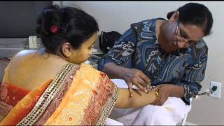 Fiji Indian Wedding Lok Geet (Best Mehindi Song) By: rameshvideo@yahoo.com